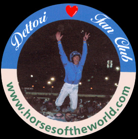 Dettori - Fan Club - www.horsesoftheworld.com
