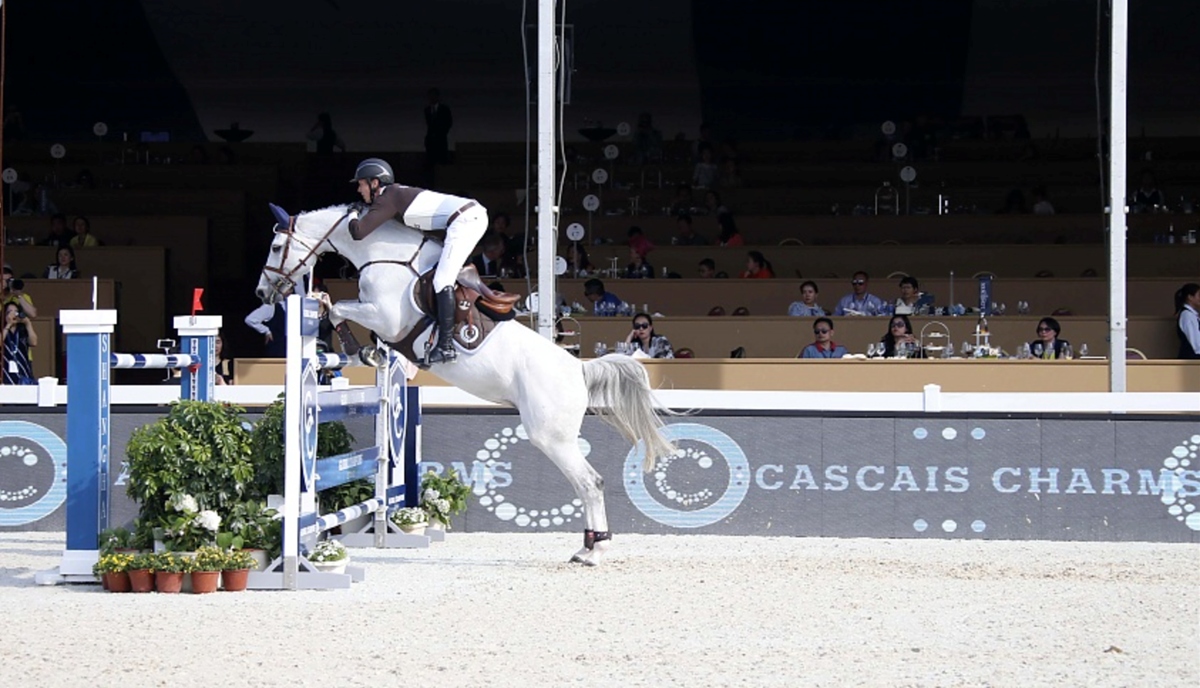 LGCT 2016: Cascais Charms Aiming for Magical Home Team Win.