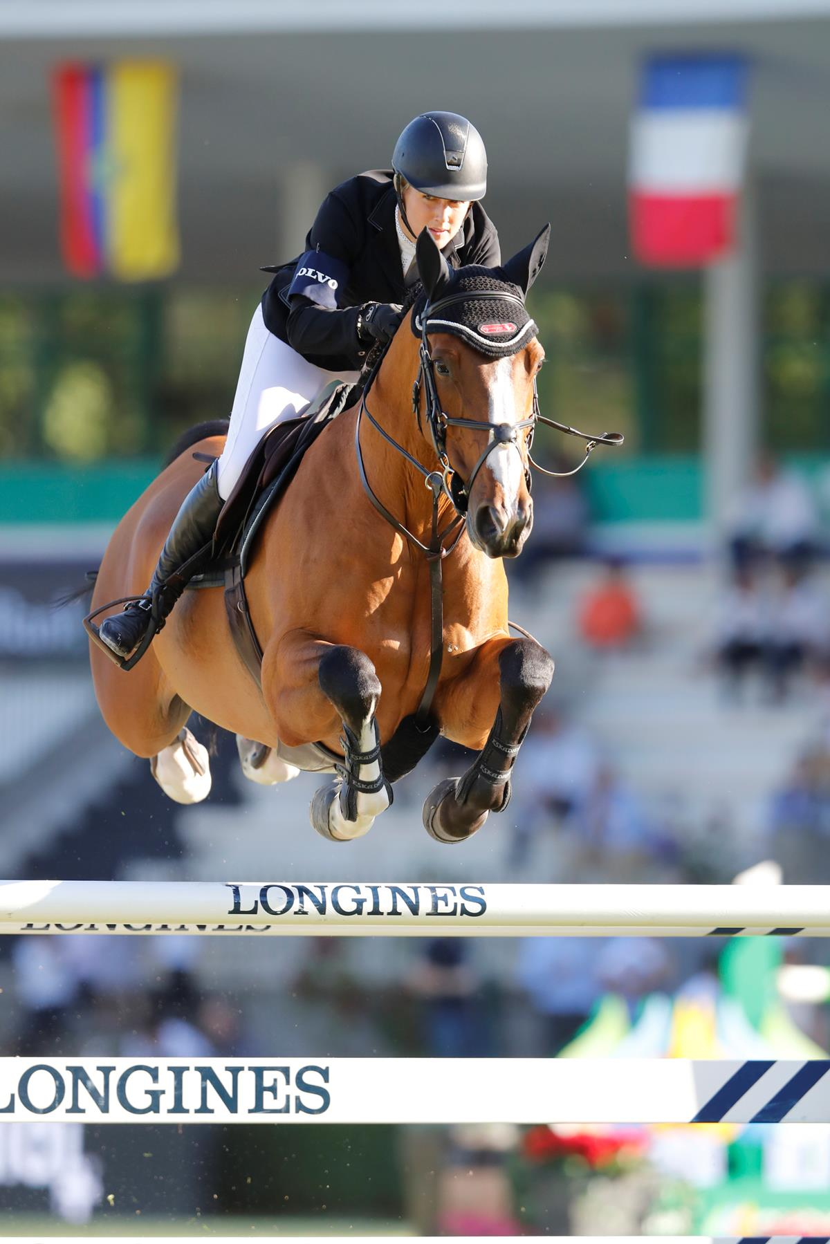 LGCT 2016: Laura Renwick triumphs in phenomenal LGCT Madrid opening day double win.