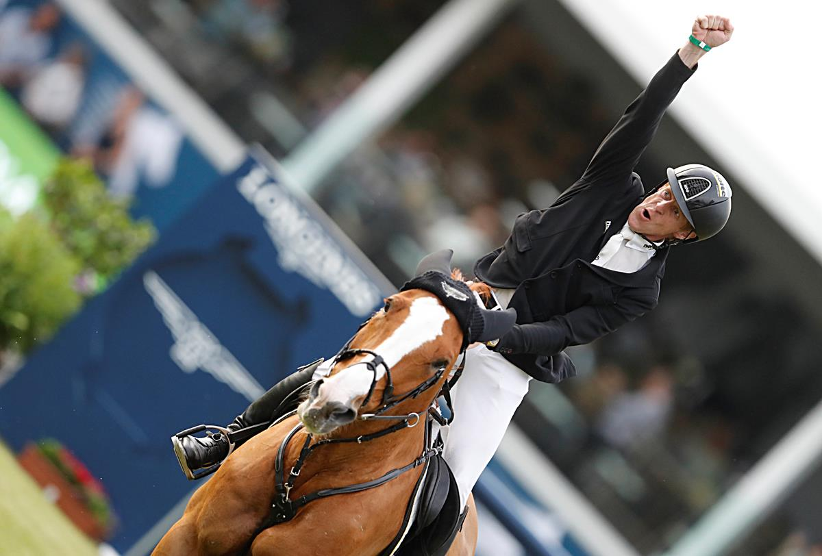 LGCT 2016: Ehning's Spanish Sensation as Ahlmann Extends Championship Lead.