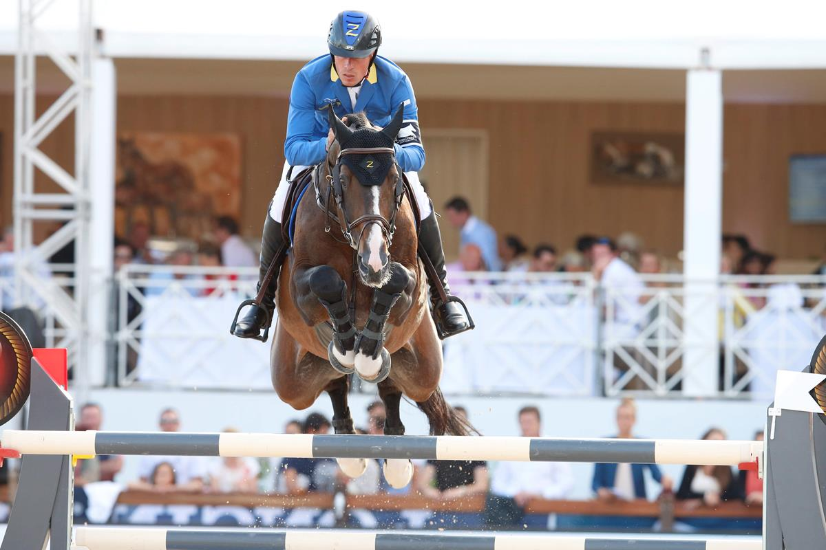 LGCT 2016: Longines Global Champions Tour Ranking Battle Intensifies as Top Riders Head to Monte-Carlo.