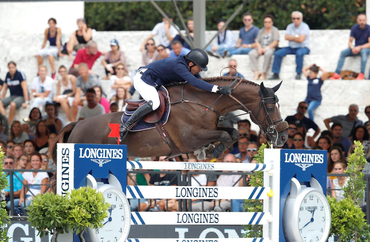 LGCT 2016: Sizzling Smolders snatches victory as Bengtsson takes pole position in championship.